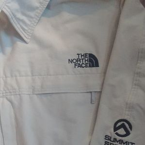 The North Face jacket/shirt